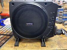 """New listing Infinity BassLink 200 Watt Powered 10"""" Subwoofer"""