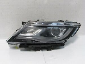 2015 2016 2017 2018 LINCOLN MKC FACTORY OEM LEFT XENON HID HEADLIGHT WITH AFS R6