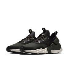 Mens Nike Air Hurache AH7334-300 Drift Sequoia/Light Bone Brand New Size 13