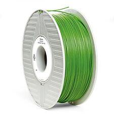Consommables vert pour impression et numérisation 3D