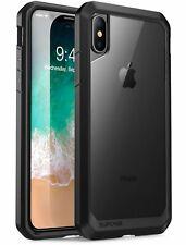 For iPhone 6 6S 7 8 Plus / X XS, Original SUPCASE Unicorn Bumper Case Slim Cover