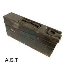 MG-3 AMMO BOX (EMPTY)
