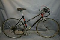 1978 Motobecane Mixte Touring Road Bike 50cm Small France Lugged Steel Charity!!