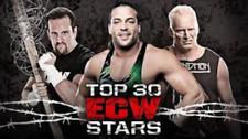 XTREME ECW SPECIAL: The Original Superstar Wrestling Game