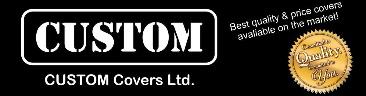 CUSTOM Covers Ltd.