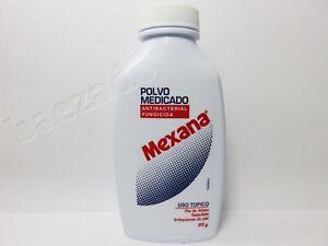 Mexana Medicated Powder 85 g / 3 oz