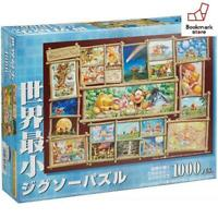 New Disney 1000 Piece Jigsaw Puzzle  Jigsaw Puzzle Art Collection