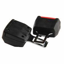Seat Seatbelt Safety Belt Clip Extender Extension Buckle Stopper Universal HR08