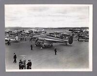 BRISTOL BRIGAND LARGE ORIGINAL VINTAGE THE AEROPLANE PRESS PHOTO RAF 10