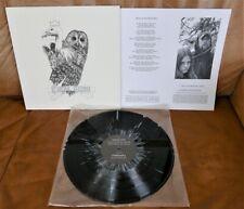 LP  Eagle Twin & Pombagira: Eagle Twin & Pombagira Doom Metal, UK Col Vinyl 2010