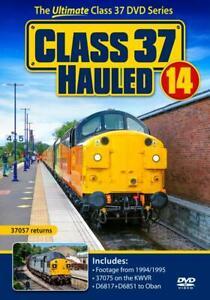 Class 37 Hauled No. 14