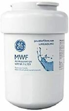 GE MWF Genuine SmartWater MWFP 46-9991 GWF HWF Water Filter for Refrigerator