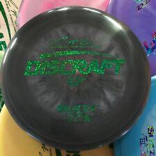 DISCRAFT 167-169g 5x Paul McBeth ESP Plastic Buzzz Midrange Pick Your Disc!