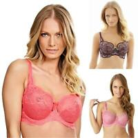 Panache Lingerie Andorra Underwired Full Cup Bra 5675 New Womens Lingerie