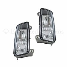 FORD FOCUS C-MAX 4/2007-2010 FRONT FOG LIGHT LAMPS 1 PAIR O/S & N/S