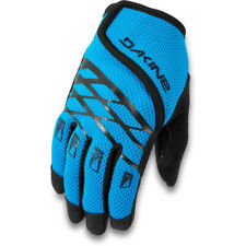 Dakine Kids Prodigy Glove Bike Gloves / Blue Size Large 8-10 Years New Free P&P