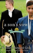 A Son's Vow: The Charmed Amish Life, Book One (Paperback or Softback)