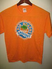 Orange County Florida USA Parks & Recreation Basketball Big Shootout T Shirt Med