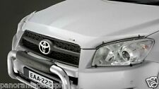 Toyota Rav4 Bonnet Protector Clear GENUINE NEW Cruiser CV SX6 CV6 ZR6