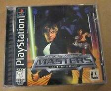 Videogame MASTERS OF TERAS KASI USA PSX PS1 PSONE USED