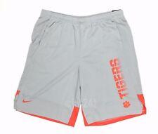 4e06489751a0 Clemson Tigers Nike Sideline Breathe Knit Player 10.5