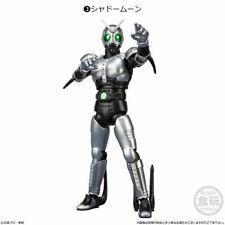 """Bandai Kamen Rider SHODO O Outsider 3 Shadow Moon  3 3/4"""" Figure US Seller"""