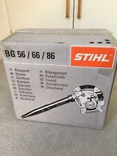 stihl blower BG86CE