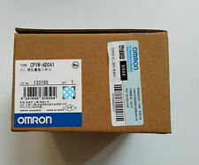 1PC Omron CP1W-AD041CP1WAD041 PLC Input Module New In Box Expedited Shipping