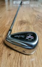 MacGregor M565 V-Foil Speed Forged pitching wedge R