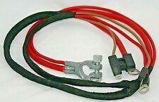 Mopar Positive Battery Cable 70 71 72 73 74 A B E-Body *Please see Full descrip!