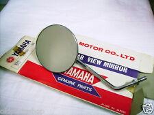 Yamaha FS1 LB80 YAS1 YAS2 YAS3 RD125 Mirror RH NOS NEW Rear View MIRROR