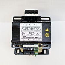 260VA Control Transformer 1PHASE INPUT: 220/380/440V OUTPUT: 24/26V (YG-076)