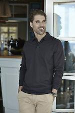 Herren-T-Shirts aus Baumwollmischung mit Stretch keine Mehrstückpackung