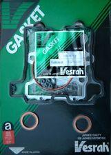 Juego de tapas superiores VESRAH kit Yamaha XT350 D/DC 1992 F/FC 1994 VG-6113M