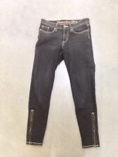 Womens Gap Jeans - Uk6 - Super Skinny - Black - Great Condition