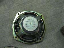 99-06 GMC Sierra OEM Rear Door Left Stereo Speaker 1500 2500 Chevy Silverado HD