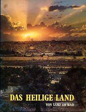 Sami Awwad - Das Heilige Land