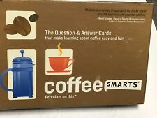 Coffee Smarts: Percolate on This