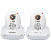 2 x Vtech SN6167  CareLine Accessory Portable Safety Pendant for N1157, SN1196
