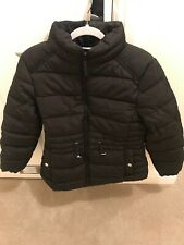 Womans Short Padded Outdoor Jacket