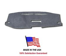 2013-2014 Toyota Rav4 Dash Cover Gray Carpet TO115-0 Made in the USA