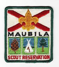 BOY SCOUT   MAUBILA S.R.   GAUZE BACK PP  MOBILE A.C  ALA