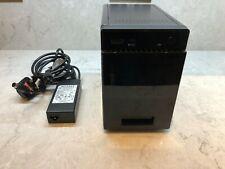 NETGEAR ReadyNAS RN31400 NAS Box with 4x WD RED NAS 1TB HDDs Installed & PSU (1)