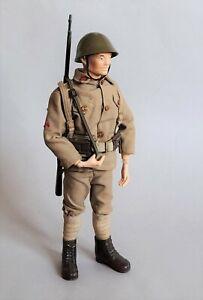 Vintage Action Man - Imperial Japanese Soldier - GI Joe - Cotswold Figure - Rare