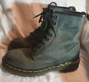Dr. Martens 1460 Pascal Boots US Women's Size 6. UK Size 4