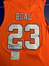 Bradley Beal Signed Jersey PSA/DNA COA Florida Gators Adult L
