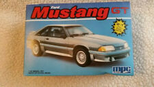 MPC 1/25 1987 Ford Mustang, #6397