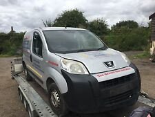 FIAT FIORINO BREAKING BIPPER NEMO 1.3 DIESEL BRAKE FLUID RES CAP BREAKING