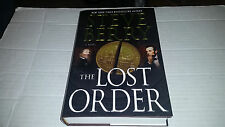 Cotton Malone: The Lost Order by Steve Berry (2017, Hardcover) SIGNED 1st/1st