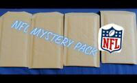 NFL Mystery Pack - 30 CARDS TOTAL - GUARANTEED TEN HITS!